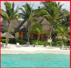 Mahekal Beach Resort - Best Resorts In Playa Del Carmen