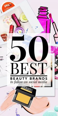 best beauty brands