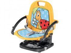 Assento Elevação para Cadeiras Rialto Coccinella - Burigotto