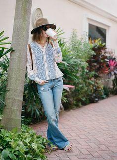 Katelyn Now | Free People | Boho Style