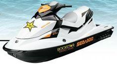Win a Rockstar Sea Doo GTI Sweepstakes (CAN) http://shopaneer.com/forums/topic/5792/win-a-sea-doo-gti-sweepstakes