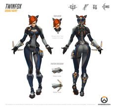 Image result for overwatch official art