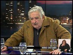 Corazón de León: José Mujica, Presidente de Uruguay - YouTube