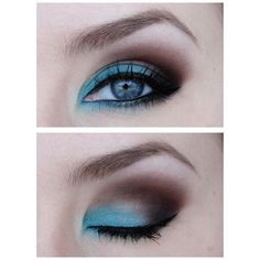 Makeup Lovers Unite! ❤ liked on Polyvore featuring makeup, eyes, beauty, eyeshadow and eye makeup