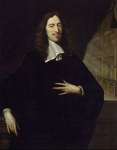 william of orange de witt