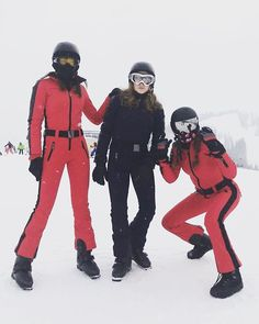 Goldbergh ski pants and Ski And Snowboard, Snowboarding, Skiing, Vintage Ski, Vintage Winter, Jogger Pants Outfit, Ski Pants, Sweatpants Outfit, Fashion Joggers