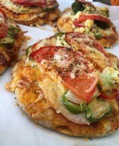 Pizza Hut, Baked Potato, Potatoes, Baking, Ethnic Recipes, Food, Bakken, Eten, Bread
