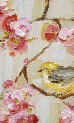 Early Bird By Kathryn Trotter