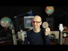 #CroFun - Lanceer de CD! 'Skipping over Damaged Area'