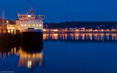 The Isle of Bute, Scotland - birthplace of Grandfather West Coast Scotland, Scotland Uk, Island Of Skye, Isle Of Bute, Scottish Islands, Holiday Places, Arran, Great Shots, British Isles