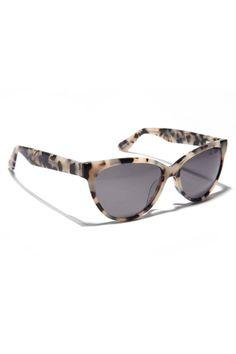 283cc94630d593 Sunglasses Trends Spring 2014 - 20 Women s Designer Sunglasses - Harper s  BAZAAR Montures Lunettes, Mode