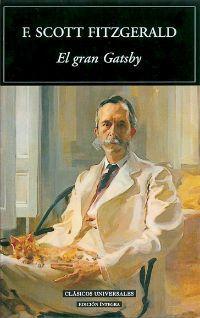 La ironía y el descuido, la emoción y distancia, la historia del protagonista y su trágico final parecen significar toda la experiencia  histórica americana http://www.imosver.com/es/libro/el-gran-gatsby_9970010235