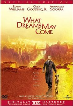 What Dreams May Come $8.99