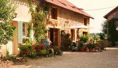 Rastaillou - Chambres d'Hôtes in Dordogne, France
