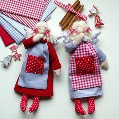 Tilda dolls angels. Тильда ангелы ручной работы
