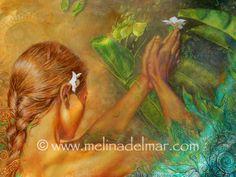 Melina Del Mar - Art Gallery