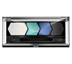 Eye Studio® Color Plush™ Silk Eyeshadow - Sapphire Siren