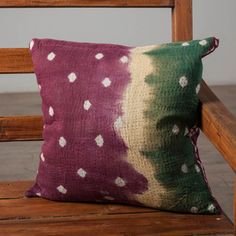 Marid Pillow now featured on Fab.