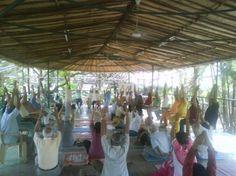 Bhavan's Yoga Bharati Mumbai #bhavansyogabharatimumbai http://yogacentersindia.com/bhavans-yoga-bharati-mumbai/