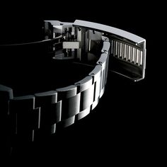 ROLEX Submariner - no date - Ref. 114060 - folding OYSTERLOCK safety clasp with GLIDELOCK extension system