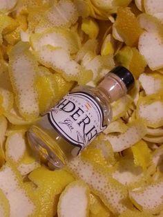 Miniatura Gin Siderit
