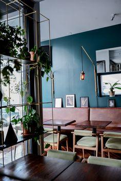 Shinji bar Interior design  Chair design Lighting design