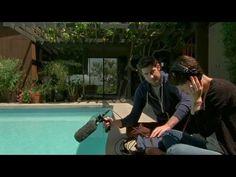 'Nobody Walks' Trailer HD