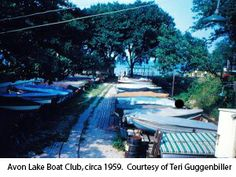 Avon Lake Boat Club