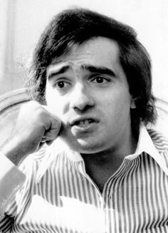 Here we find Martin Scorsese in late 1973 after a successful screening at the New York Film Festival doing publicity for MEAN STREETS in New York City.