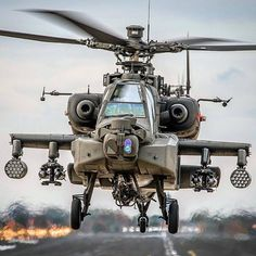 US approves sale of 6 more Apache attack choppers to India - Fighter Jets World Us Military Aircraft, Military Helicopter, Military Gear, Military Weapons, Military Equipment, Military Vehicles, Helicopter Plane, Attack Helicopter, Air Fighter
