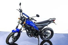 Magician 250cc Dirt Bike