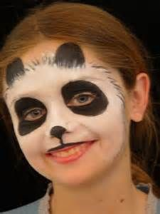 Easy Face Painting - Bing images · Simple Face PaintingBody paintingBear CostumePanda ...  sc 1 st  Pinterest & The 16 best face paint design images on Pinterest | Face paintings ...