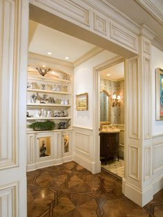 Hall Foyer Design, Pictures, Remodel, Decor and Ideas - page 25