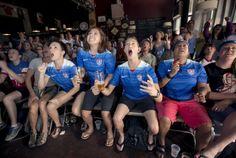 Portland's 19 best soccer bars | OregonLive.com