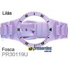 Pulseira Avulsa Original Champion LILÁS FOSCO PR30119U