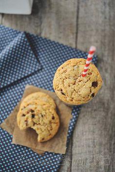 Cookies et astuces - Amuses bouche