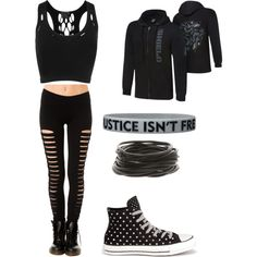 """The Shield"" by wwe-kim-le on Polyvore"