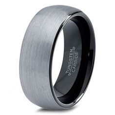 Make it titanium and the outside layer a charcoal grey and it would be perfect for my fiancé.
