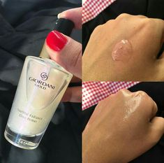 Excelente con te verde y flor blanca más ácido hialurónico perfecto primer! Independence Day Offers, Giordani Gold Oriflame, Oriflame Beauty Products, Beauty Makeup, Hair Beauty, Perfume, Color Box, Facial, Skin Problems