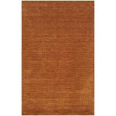 BASHIAN Contempo Collection Rust Ombre Rust 2 ft. 6 in. x 8 ft. Area Rug  on  Daily Rug Deals
