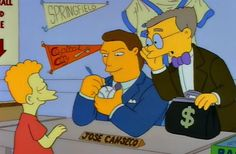 1000 images about simpsons cameos on pinterest nuclear power jose