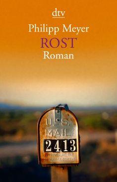 Flow 2: Rost: Roman (dtv Literatur)