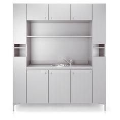 Backsystem 170, Beauty Furniture - Gamma & Bross