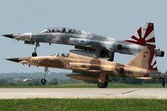 VFC-111 F-5N/F-5F
