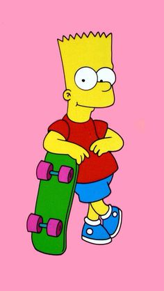 The Simpsons IPhone HD Wallpapers Cartoons Images For Background