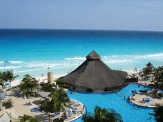 Image detail for -Cancun beach resort Mexico Tourism Tourist Attractions in the Coastal . Cancun Mexico, Mexico Resorts, Mexico Tourism, Mexico Travel, Mexico Vacation, Cancun Vacation, Cancun Resorts, Inclusive Resorts, Need A Vacation