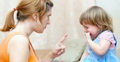 Padres conductistas: el daño que causan a sus hijos