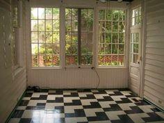 1857 Greek Revival - Columbus, GA - $249,000 - Old House Dreams