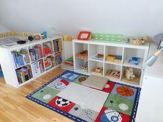 Family FECS: How to Organize Your Child's Montessori Classroom?