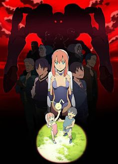 Tetsuwan Birdy Decode II   Tsutomu Senkawa is an average high school kid who is busy studying for his senior entrance exams. Tsutomu goes out for some fresh air, after a hard day's work studying for a big test, when he runs into a guy fleeing from a pretty young lady. The pursued man is actually an interplanetary criminal on the run from a Federation agent called Birdy Cephon Altera.
